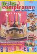 Cover of Feste di compleanno per tutte le età