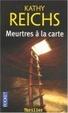Cover of Meurtres à la carte