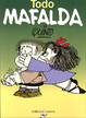 Cover of Todo Mafalda