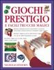 Cover of Giochi di prestigio