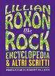Cover of Rock encyclopedia & altri scritti
