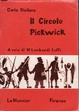 Cover of Il Circolo Pickwick