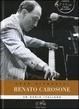 Cover of Renato Carosone. Un genio italiano. Con 2 CD Audio