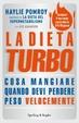 Cover of La dieta turbo