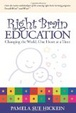 Cover of Right Brain Education