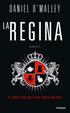 Cover of La regina