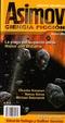 Cover of Asimov Ciencia Ficción - Nº11