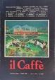 Cover of il Caffè n. 1 (1977)