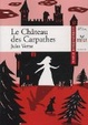 Cover of Le Château des Carpathes