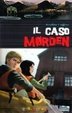 Cover of Il caso Morden