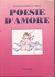 Cover of Antologia delle più belle poesie d'amore