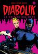 Cover of Diabolik le origini del mito n. 8