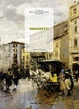 Cover of Ungaretti