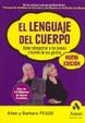 Cover of El lenguaje del cuerpo