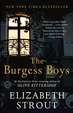 Cover of The Burgess Boys
