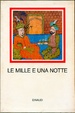 Cover of Le mille e una notte