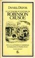 Cover of Le ulteriori avventure di Robinson Crusoe