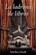 Cover of La ladrona de libros