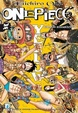 Cover of One Piece Yellow