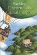 Cover of Il ritorno dei Cantalamappa