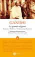 Cover of Le grandi religioni