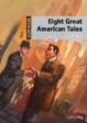 Cover of Eight Great American Tales