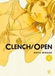 Cover of Clench/Open vol. 1