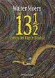 Cover of Die 13 1/2 Leben des Käpt'n Blaubär