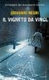 Cover of Il vigneto Da Vinci