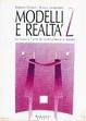 Cover of Modelli e realtà