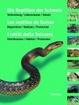 Cover of I rettili della Svizzera / Die Reptilien der Schweiz / Les reptiles de Suisse