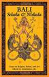 Cover of Bali: Sekala & Niskala