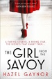 Cover of The Girl from the Savoy