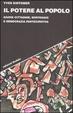 Cover of Il potere al popolo. Giurie cittadine, sorteggio e democrazia partecipativa
