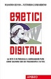 Cover of Eretici digitali.