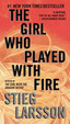 Cover of The Girl Who Played with Fire