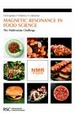 Cover of Magnetic Resonance in Food Science