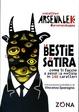 Cover of Le bestie di satira