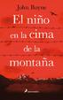 Cover of El niño en la cima de la montaña
