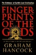 Cover of Fingerprints Of The Gods