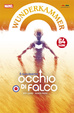 Cover of Il nuovissimo Occhio di Falco #1
