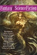 Cover of Fantasy & ScienceFiction, Anno2, n. 8 (marzo 2014)