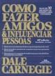Cover of Como Fazer Amigos e Influenciar Pessoas