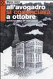 Cover of All'avogadro si cominciava a ottobre
