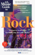 Cover of All Music Guide to Rock