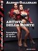 Cover of Artiste della morte
