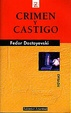 Cover of Crimen y Castigo/ Crime and Punishment