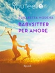 Cover of Baby sitter per amore