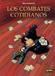 Cover of Los combates cotidianos