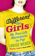 Cover of Different for Girls